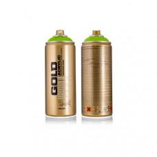Spray MONTANA GOLD 400ml