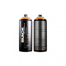 Spray MONTANA BLACK 400ml