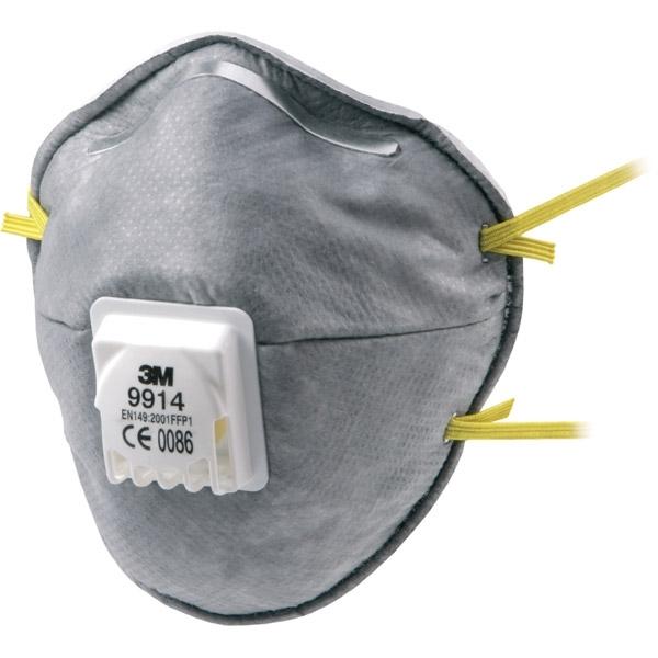 1c1b13281 Respirátor 3M 9914 | Respirárory | Ochranné pomôcky | Náradie a ...