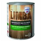 LIMBA - impregnačný olej na drevo