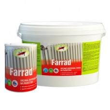 Farrad - farba na radiátory
