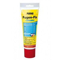 PUFAS Fugen-Fix Ceramic špárovacia beloba 400g