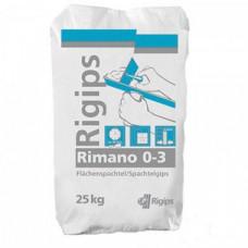 RIMANO Final Rigips