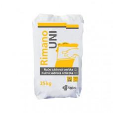 RIMANO UNI 6-30 25kg Rigips