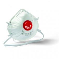 Respirátor s ventilom FFP2