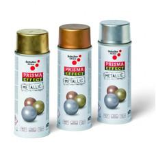 Prisma Color Metallic spray bronz 400ml (PRISMA EFFECT METALLIC PRO)