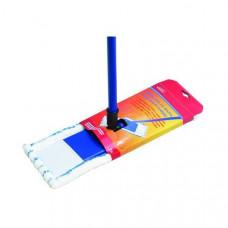 Mop plochý 40cm na podlahu mikrovlákno