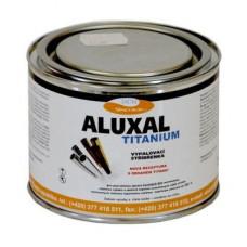 Aluxal-farba na vysoké teploty