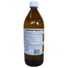 Terpentínový olej 430g