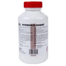 Hydroxid sodný 800g