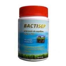 Bactisep 500g prípravok do septikov, žúmp a ČOV