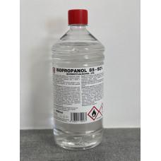 Isopropanol 1L - Izopropylalkohol - IPA 85-92%