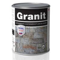 Granit - lak na kameň