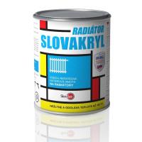 Slovakryl radiator