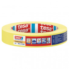 Páska TESA 4334 Precision Mask  žltá