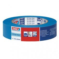 Páska TESA 4437 UV modrá 50mmx50m