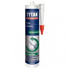TYTAN Akryl tmel 310ml biely