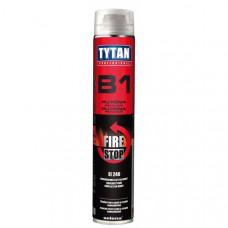 TYTAN Professional B1 protipožiarna pištolová PU pena