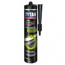 TYTAN Bitumenový strešný tmel 310ml čierny