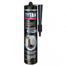 TYTAN Bitumenový strešný tmel 310ml strieborný