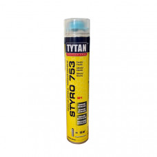 TYTAN STYRO 753 750ml na zatepľovanie