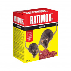 RATIMOR plus granule