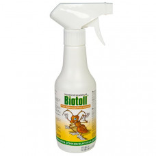 BIOTOLL rozprašovač proti mravcom 200ml