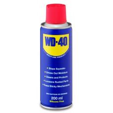WD - 40 univerzálne mazivo