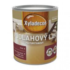 Xyladecor podlahový lak polyuretán