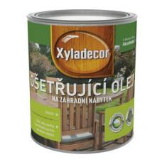 Xyladecor ošetrujúci olej
